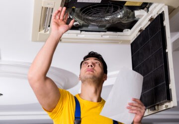 Here's Some Heating And Cooling Advice That Can Help You Save Money At Home - save electricity, maintaince, air conditioner