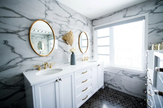 2021 Bathroom Trends that Add an Instant Wow Factor