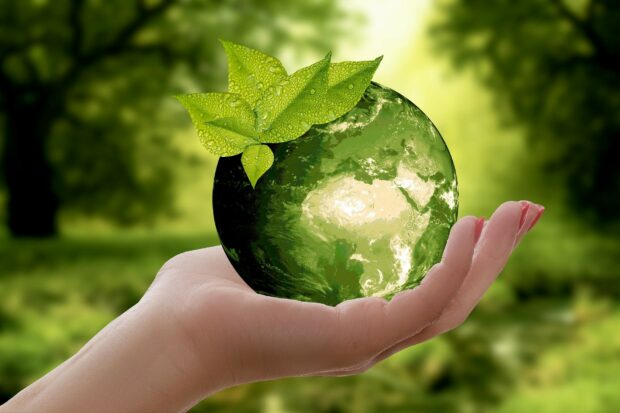 9 Ways To Make Your Home More Eco Friendly - products, materials, led lighting, home, eco-friendly