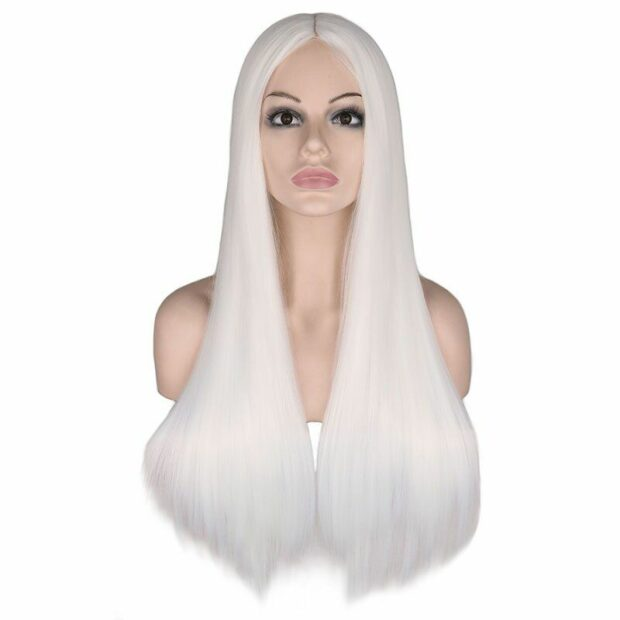 Wigs in our History and Modern World - women, wig, fashion