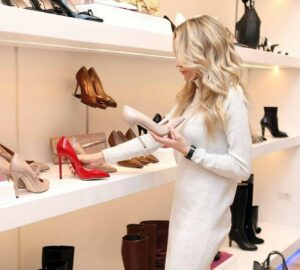 Footwear: Dressing For The Boardroom - wedge, shes, pump, loafer, kitten heel, footwear, fashion