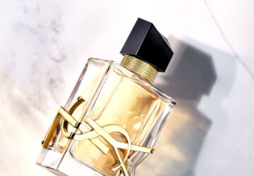 The Perfect Present For Her For Valentine's Day - YSL, style motivation, powerful perfume, Perfumes, Lifestyle, Libre, fashion, beauty