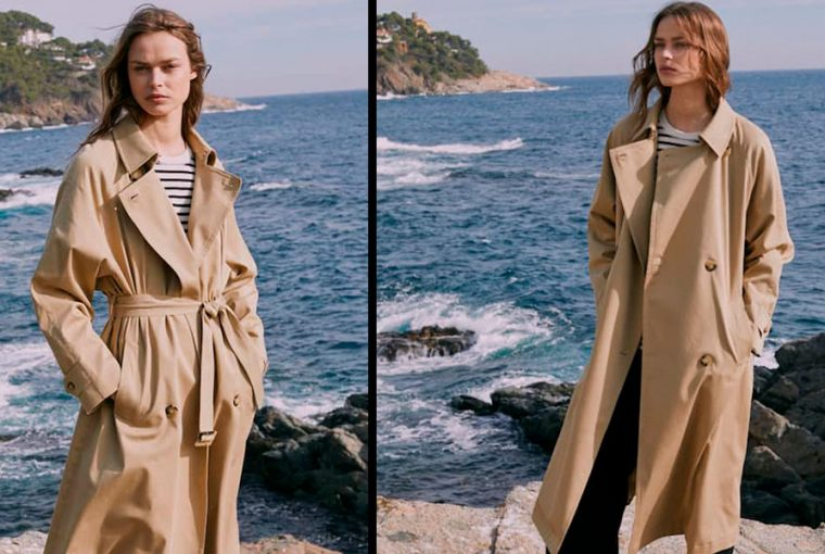 The New Timeless Pieces From Massimo Dutti That Both 30 And 50 Women Like - style motivation, style, new collection, massimo dutti, fashion style, fashion
