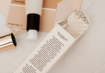 How To Choose Make-Up Base? - woman beauty, style motivation, make up base, make up, healthy skin, clear face, beauty