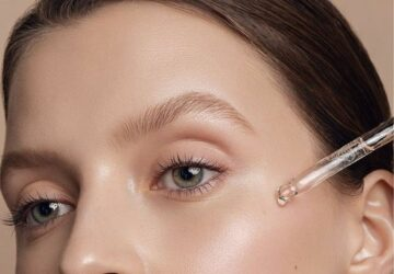 5 Practical Beauty Tips For Combination Skin - woman beauty, woman, style motivation, style, skin products, face, beauty, 5 beauty tips