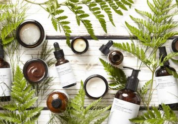 The Advantages Of Using Organic Cosmetics - style motivation, skin tips, organic cosmetics, healthy skin, ecological cosmetic, Cosmetics, beauty tips