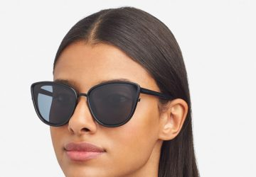 Looking for New Sunglasses? These Are The 5 Trends That Will Be Everywhere This 2021 - women fashion, woman, sunglasses trends 2021, Sunglasses, style motivation, fashion