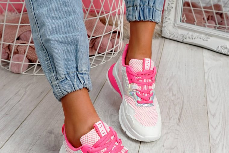 The 5 Styles Of Sneakers That Will Be Taken This Year - style motivation, sneakers trends 2021, sneakers trends, Sneakers, fashion