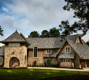 Five Things to Know Before Building a Custom Home - project, planning, location, design, custom home, building, budget