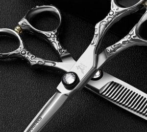 How To Extend a Service Life of Your Hair Cutting Shears - shears, service, scissors, repair, professional, maintenance