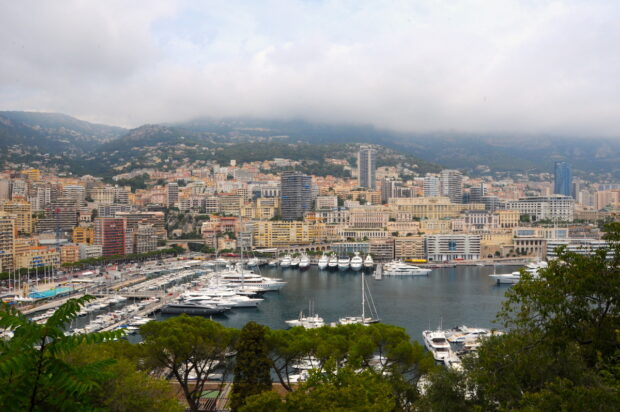 Top 5 Luxury New Developments in Monaco Real Estate - villa portofino, villa palazzino, New Monaco development, Monaco real estate, mareterra, luxury, le 45g, bay house