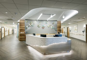 Things To Consider While Investing In Medical Fit-out - system, operations, medical, location, fit-out, design, cinical, ambient light
