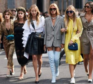 Chic Accessory Trends for Spring/Summer 2021 - watches, panama hats, eyewear, chic, bracelets, Backpacks, Accessories
