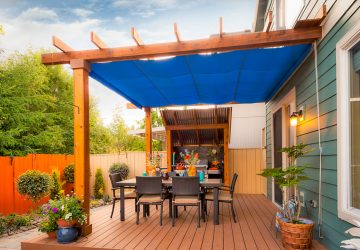 Why You Absolutely Need Awnings For Your Home - improvement, home, garden, awning