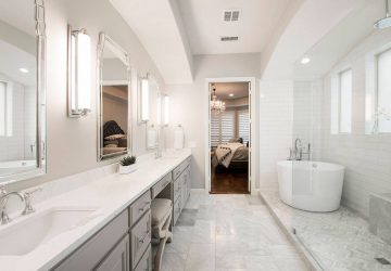 Tips to Consider for Your Next Bathroom Remodel - Window, tub, shower, remodel, bathroom