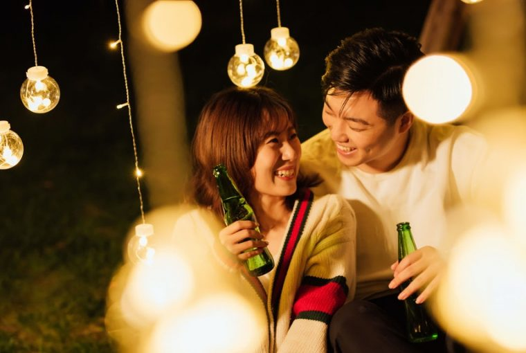 Making Your Anniversary Special with a Staycation - special, spa weekend, romantic, celebration, camp out, anniversary