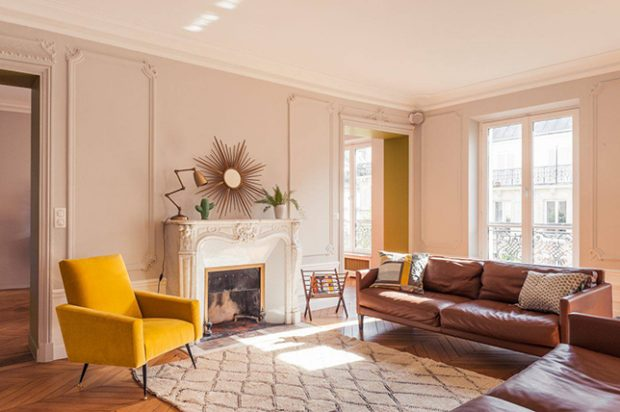 5 Best Tips for Choosing the Right Paint Color - right color, paint, home decor, furniture, fabrics
