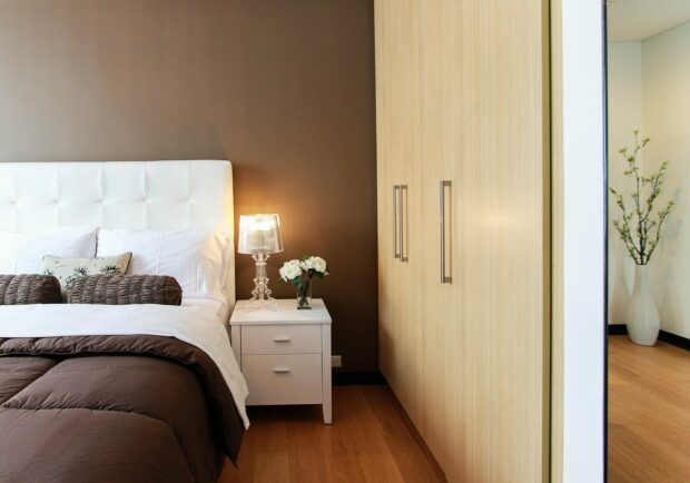 5 Things That Can Breathe New Life To Your Bedroom - Pillow, mattress, interior, bedroom, bed