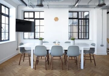Keeping Your Office Looking Pristine And Professional - professional, pristine, office, companies