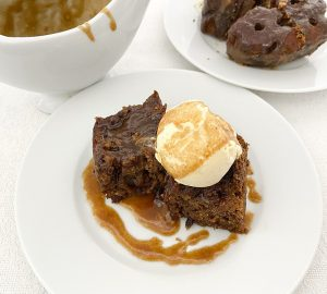 Sticky Toffee Pudding Cake With Toffee Sauce - sweet food, style motivation, style, sticky toffee pudding cake, sticky pudding cake, pudding cake, food, dessert, cakes