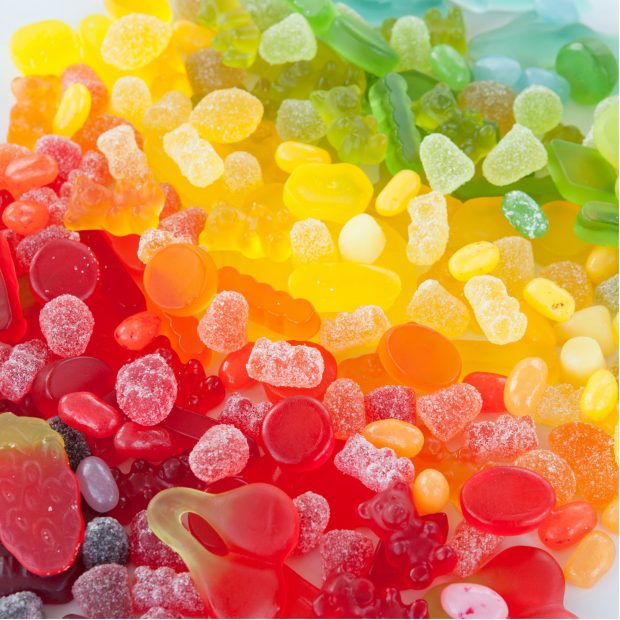 All the Best Lollies You Can Buy Online in the Holiday Season - season, lollipop, lollies, holiday, gummy candies, chocolates, candies