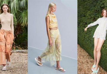 Flat Sandals - The Trend Of Spring - style motivation, style, Sandals, Sandal Trends, flat sandals, fashion trends, fashion