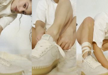 Rosalia Designs Nike Shoes Inspired by Classic Espadrilles - trends in style, trend in fashion, style motivation, style, sport shoes, Shoes, Rosalia's shoes for Nike, fashion style, fashion, espadrille shoes
