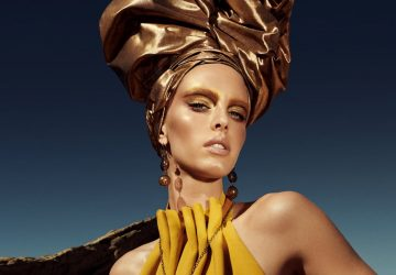 Take A Look Of The Collection That Zara Presented Inspired By The Californian Desert - Zara collection, summer 2021 collection, style motivation, style, spring-summer collection, spring 2021 collection, fashion style, fashion
