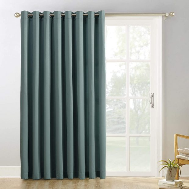 The Many Varieties of Curtains - Window, interior design, home decor, curtain