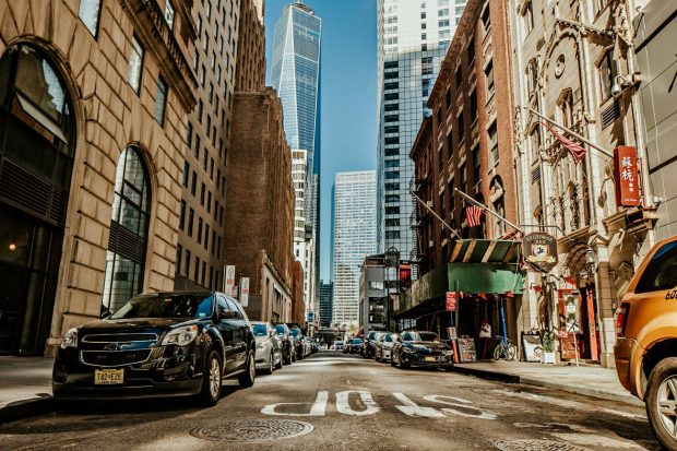 5 Common Mistakes That Will Get You a Parking Ticket in NYC - zone, ticket, street, parking, nyc