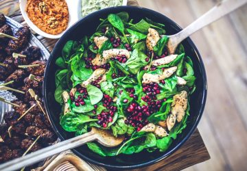 Will Spinach Help Me Lose Weight? - weight loss, food, fit