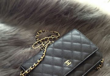 The Black Bag Is Back For Making The Perfect Accessory This Spring - style motivation, style, spring decor, fashion style, fashion, black bag trends, Black bag, Bags