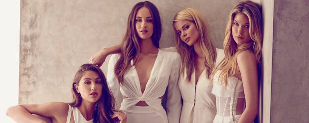 5 Qualities Modeling Agencies Look For In A Model - modeling agencies, model, agency