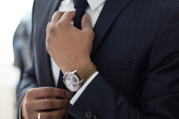 The Ultimate Fashion Guide for the Modern Man - watch, suit, Shoes, modern, man, guide, fashion, budget