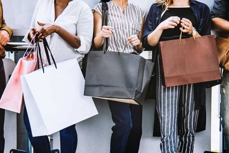 How to Stop Shopping Impulsively - stop, shopping, shop, impulse, clothes