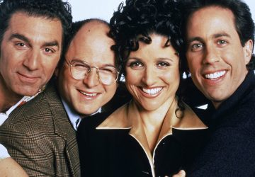 5 Life Lessons We Can Learn From 'Seinfeld' - movie, Lifestyle, Life Lessons