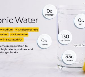Benefits Of Drinking Tonic Water - water, tonik, reduce, fever, drinking, benefits
