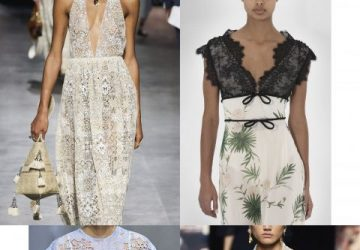 Trends For Spring/Summer 2021 - women fashion, trends in fashion, summer trends, style motivation, style, spring/summer 2021 trends, spring trends, fashion style, fashion