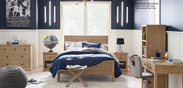 5 Stylish Boy's Bedroom Decorating Ideas Trending In 2021 - throws, rugs, personality, ideas, decor, boy, bedroom