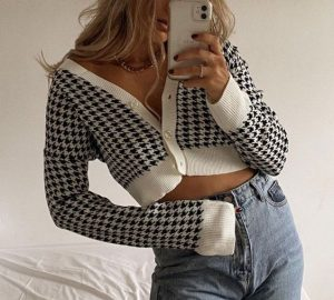 Checkered Print And Ideas To Renew It! - women style, women fashion, style motivation, style, fashion style, fashion, checkered print outfits, checkered print