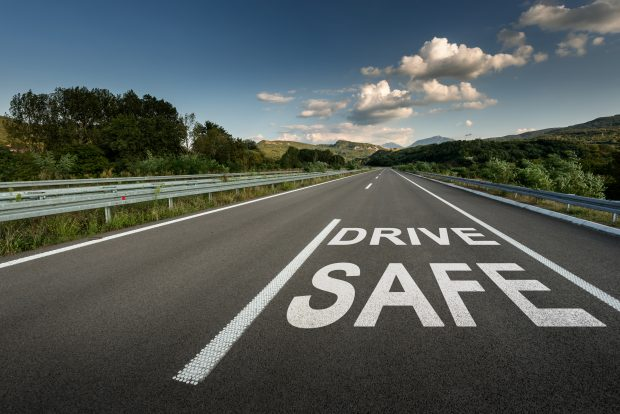 6 Ways Drivers Can Stay Safe On The Road - speed limits, sleep well, seatbelt, safe, road, drivers, be sober, avoid phone
