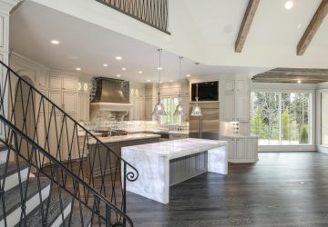 6 Tips For Remodeling A Home On A Budget - renovation, remodel, project, plan, home, budget, appliances