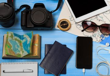 Your Essential Guide to Travel Accessories For Men - travel, luggage, headphones, guide, Accessories