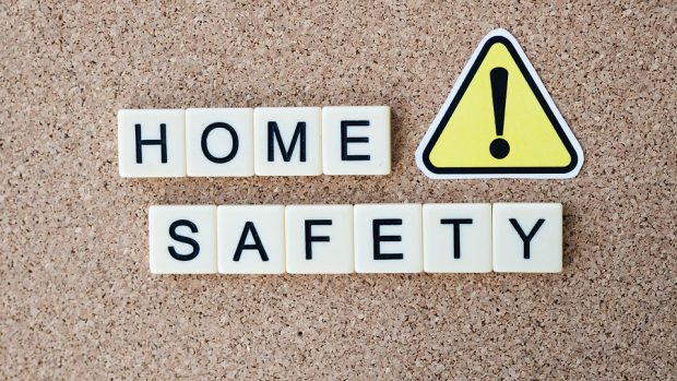 7 Simple Ways To Keep Burglars At Bay - windows, secure, safety, motiona, installation, home, detective