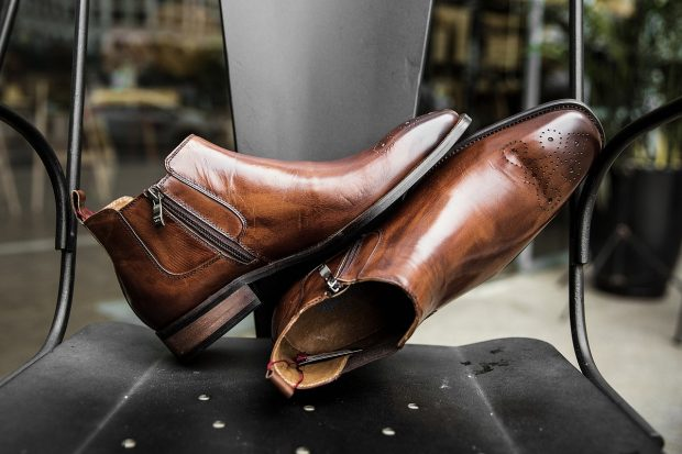 The Most Stylish Men's Shoes For Spring - sporty, Shoes, men, fashion, classica