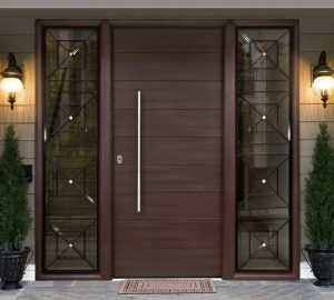 Why You Should Hire Professionals to Replace Broken Doors - professional, home decor, entrance, door, broken