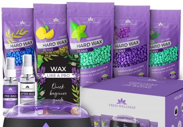 Factors to Compare Wax Machines Kit While Purchasing - women, wax machine, life style, hair removal