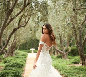Mermaid Wedding Dresses For You To Be Inspired - women fashion, Wedding Dresses, style motivation, style, mermaid wedding dresses, fashion