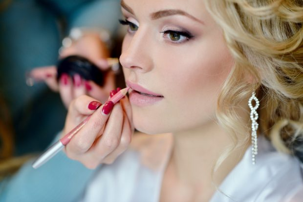 5 Beauty And Style Tips For Brides-To-Be - weddings, style tips, style, Makeup, look, fashion, bride
