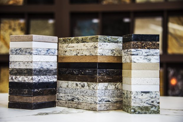 How To Choose The Right Material For Your New Kitchen Countertop - kitchen, countertop, aesthetic look